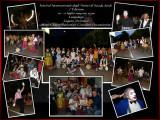 seconda edizione del festival internazionale degli artisti di strada sordi, Lugano