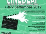 Cinedeaf - Festival del cinema sordo di Roma 2012