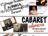Cabaret a sorpresa di Dario Palazzo @ CGSI Taranto