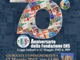 70° anniversario ENS spettacolo